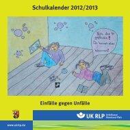 Di - Unfallkasse Rheinland-Pfalz