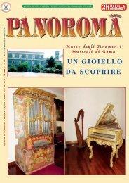 Panoroma Marzo:PANO ottobre2006.qxp5 - Panoroma News