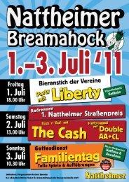 Flyer A6-Breamahock-Programm-Rückseite-2011 ... - TSG Nattheim