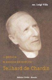 Libro Teilhard - Chiesa viva