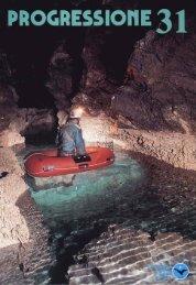 1 - Commissione Grotte Eugenio Boegan
