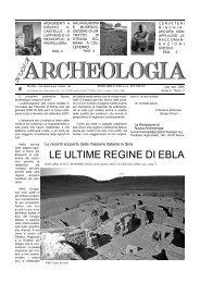 8b0a:Layout 1.qxd - Gruppi Archeologici d'Italia