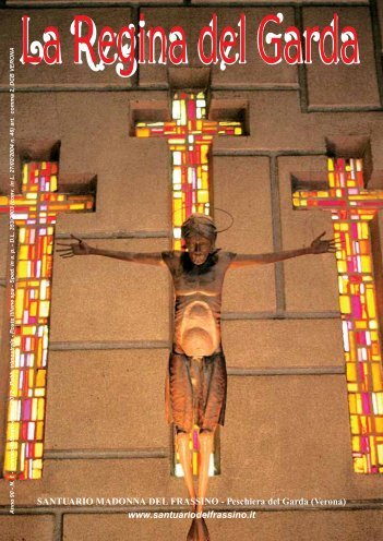 1 Genn-Febb-Mar 2013 - Santuario della Madonna del Frassino ...