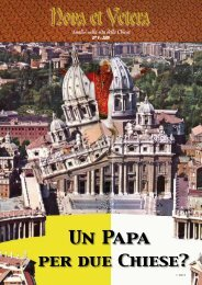 n°9 - Fraternità Sacerdotale San Pio X