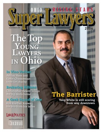 The Barrister - The Network of Trial Law Firms