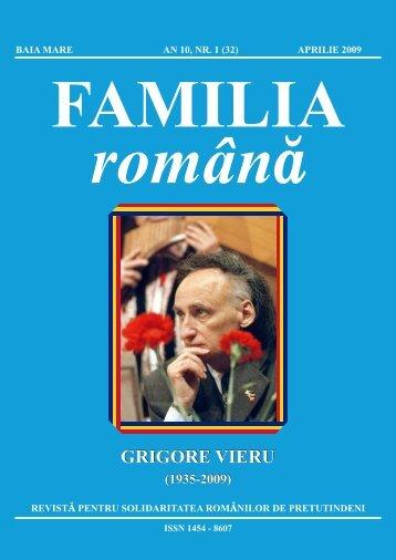"""2009, aprilie (PDF) - Biblioteca judeţeană """"Petre Dulfu"""""""