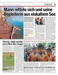 Zürich Mit Fussballer-Hotline gegen die Wettmafia - 20 Minuten - Seite 3