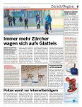 Zürich Mit Fussballer-Hotline gegen die Wettmafia - 20 Minuten - Seite 5