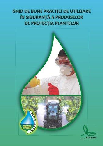Ghid de bune practici pentru utilizarea in siguranta a PPP - Aiprom