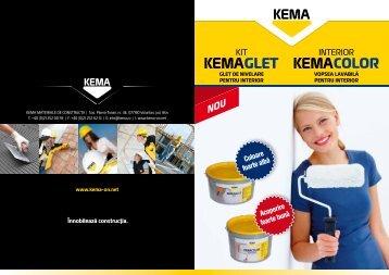 Kemaglet KIT +