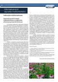 Buletin de Farmacovigilenţă - Colegiul Medicilor din Bucuresti - Page 4