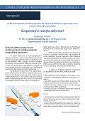Buletin de Farmacovigilenţă - Colegiul Medicilor din Bucuresti - Page 5
