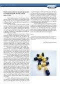 Buletin de Farmacovigilenţă - Colegiul Medicilor din Bucuresti - Page 6