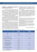 Buletin de Farmacovigilenţă - Colegiul Medicilor din Bucuresti - Page 7