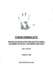 forum-criminalistic.ro