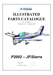 ILLUSTRATED PARTS CATALOGUE P2002 – JF/Sierra
