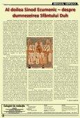 Majoritatea mânăstirilor noastre - îndeosebi ... - Argesul Ortodox - Page 2