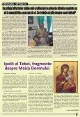 Majoritatea mânăstirilor noastre - îndeosebi ... - Argesul Ortodox - Page 3