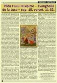 Majoritatea mânăstirilor noastre - îndeosebi ... - Argesul Ortodox - Page 6