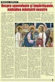 Majoritatea mânăstirilor noastre - îndeosebi ... - Argesul Ortodox - Page 7
