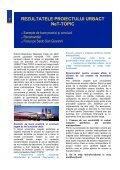 Rezultatele proiectului NeT-TOPIC - Infocooperare - Page 2