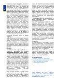 Rezultatele proiectului NeT-TOPIC - Infocooperare - Page 4