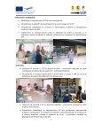 Raport activitate Danemarca - Liceul Special pentru Deficienţi de ... - Page 3