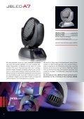 JBLEDA7_8Seiter_2011D_Print_EV_Neu_Layout 1 - JB-lighting ... - Seite 2
