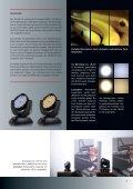 JBLEDA7_8Seiter_2011D_Print_EV_Neu_Layout 1 - JB-lighting ... - Seite 5