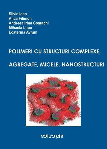 Polimeri cu structuri complexe - PIM Copy