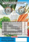Semănătoare pneumatică pentru culturile de legume - monosem ... - Page 6