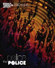 Catalogue Police the police