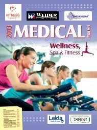 Wellness, - Saptamana Medicala