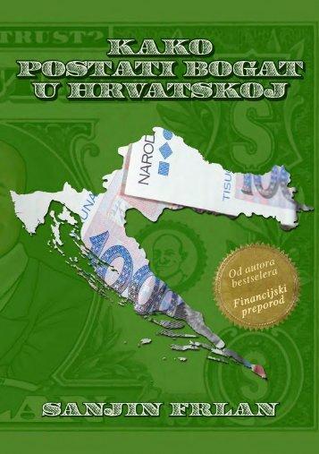 Kako postati bogat u Hrvatskoj (UVOD)