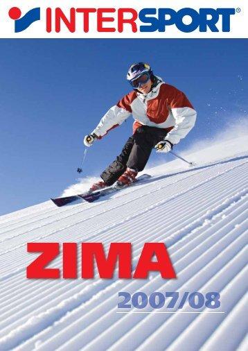 U ponudi skijaškog asortimana nudimo i bogat izbor ... - Mercator