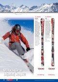 U ponudi skijaškog asortimana nudimo i bogat izbor ... - Mercator - Page 2