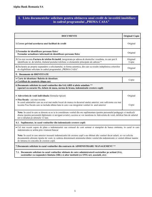 programe pentru veniturile verificate de muncă