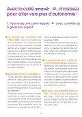 Guide carte Mozaîc-M6 - Crédit Agricole Mutuel Pyrénées Gascogne - Page 7