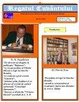 Anul II, Nr. 7(9), Iunie 2012 - Revista de Cultura Universala Regatul ... - Page 2