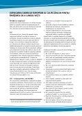 Explicarea Cadrului european al calificărilor pentru învăţarea de-a ... - Page 5