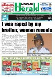 MWeek07 - Letaba Herald