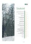 Loe 2007 talve ajakirja - Ülikooli Apteek - Page 3