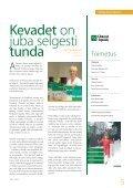 Loe 2007 talve ajakirja - Ülikooli Apteek - Page 5