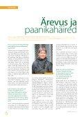 Loe 2007 talve ajakirja - Ülikooli Apteek - Page 6