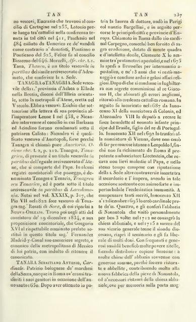 Dizionario di erudizione storico-ecclesiastica 72.pdf - Bibliotheca ...