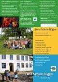 Schulflyer - Freie Schule Rügen - Seite 2