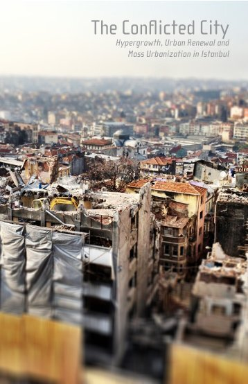 The Conflicted City