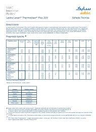 Scarica la scheda tecnica in pdf - Acril - Plast srl