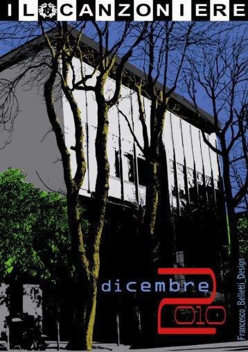novembre dicembre 2010 - Liceo Petrarca