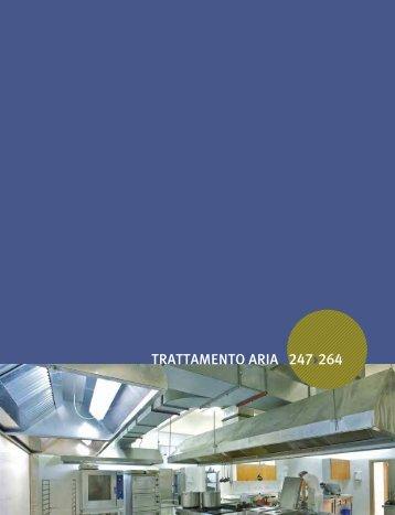TRATTAMENTO ARIA 247›264